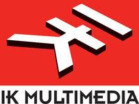 IK-Multimedia-logo