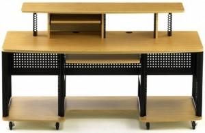 Le StudioRTA Producer Station, un meuble robuste pratique, au rapport qualité-prix excellent !