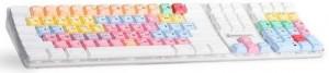 Le clavier ProTools pour Mac de chez AVID