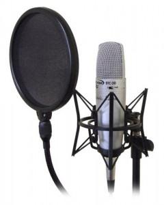 Le filtre anti-pop est un Must-Have pour qui enregistre des voix en studio