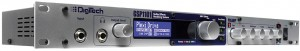 Le GSP 1101 est un préamplificateur tout numérique. Il simule plus de 36 amplis guitare et baffles et intègre de nombreux effets.