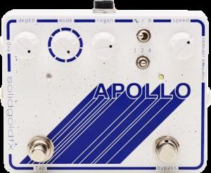 SolidGold Apollo