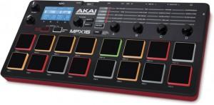 Akaï MPX16