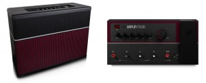 Line 6 AMPLIfi and FX100